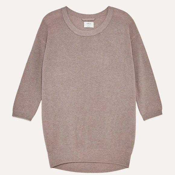 Wilfred Balzac Sweater